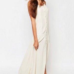 Flynn Skye Paisley Maxi Dress